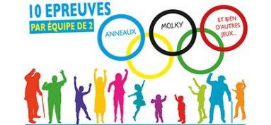 Quatrièmes olympiades