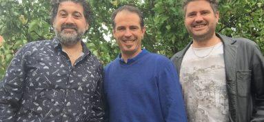 Concert : Le Trio des copains