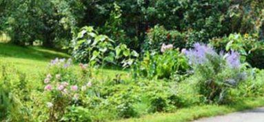 Prix du concours des jardins fleuris